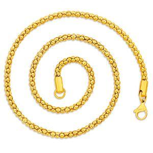 Casual Wear Men's Chain By Peora