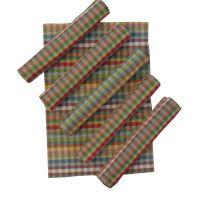 set of 6 table placemats