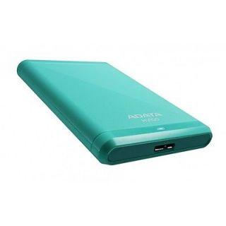 Adata 1 TB External Hard Disks Blue