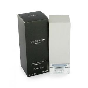 Calvin Klein Contradiction EdT for Him - 100 ml