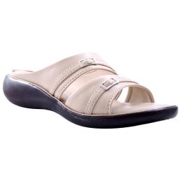 Belly Ballot Women Casual Peep Toes_053