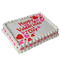 Express Your Love Cake