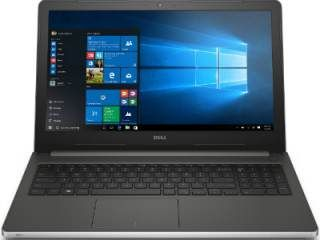 Dell Inspiron 15 5559 (i5559-4413SLV) Laptop Core i5 6th Gen/8 GB/1 TB/Windows 10/4 GB Image