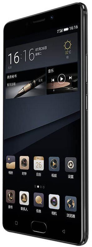 Gionee M6S Plus 256GB