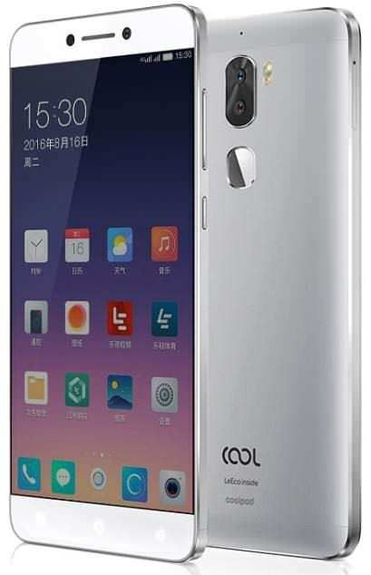 Coolpad Cool1 Dual 64GB Image
