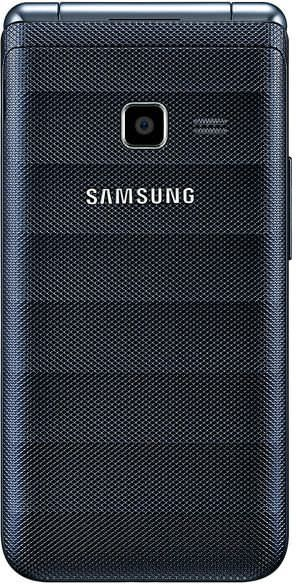 Samsung Galaxy Folder