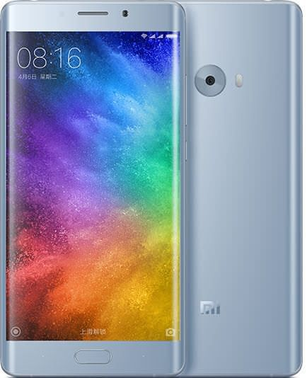 Xiaomi Mi Note 2 128GB Image
