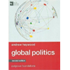 International Relations & Globalization