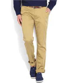 Pants & trousers image