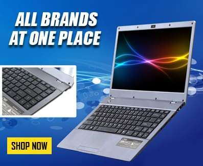 All Brands Laptop