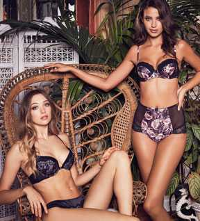 Women Lingerie & Sleepwear