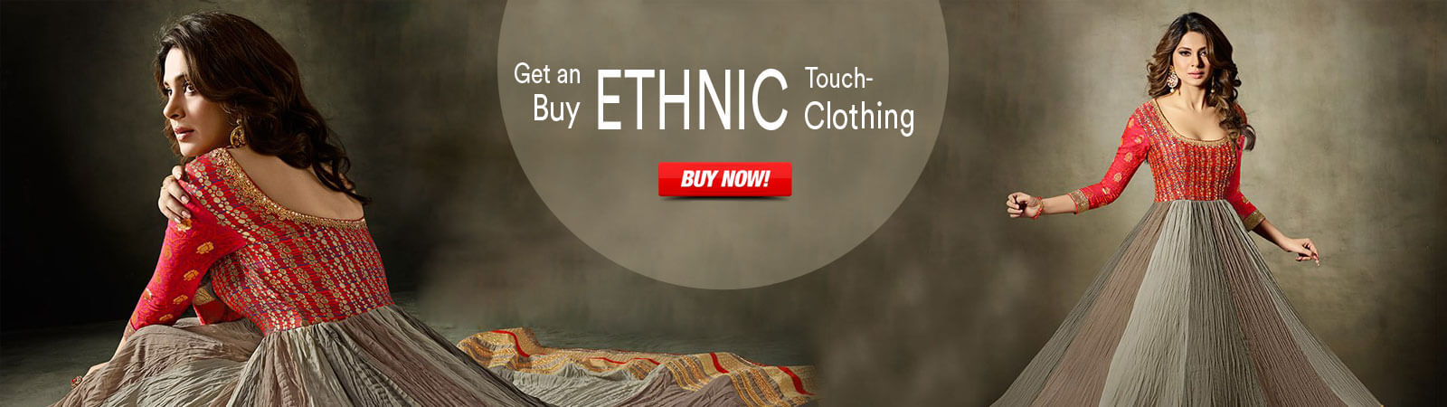 Ethnic Clothing